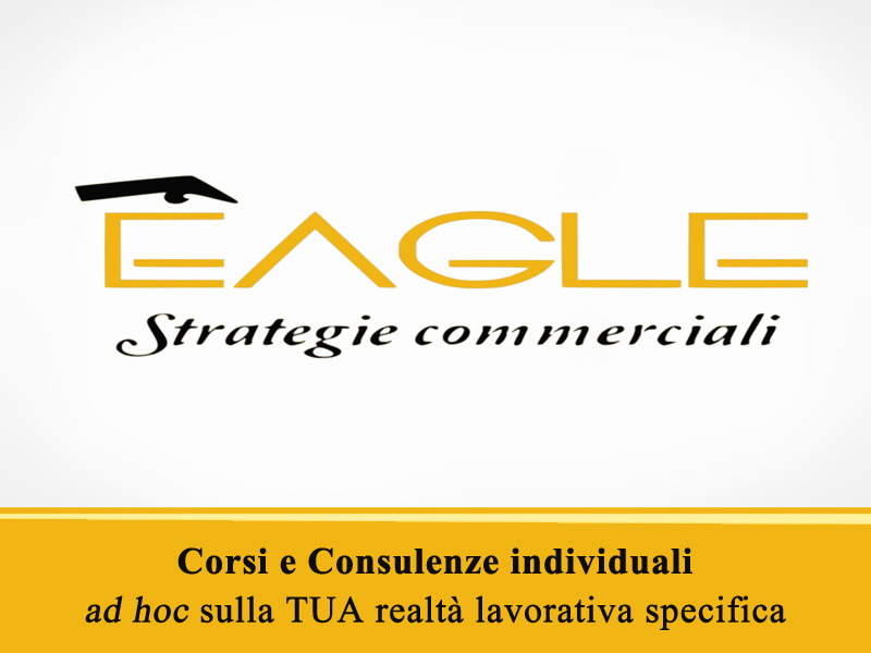 eagle strategie commerciali